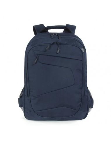 tucano lato backpack blu - blabk-b, blu