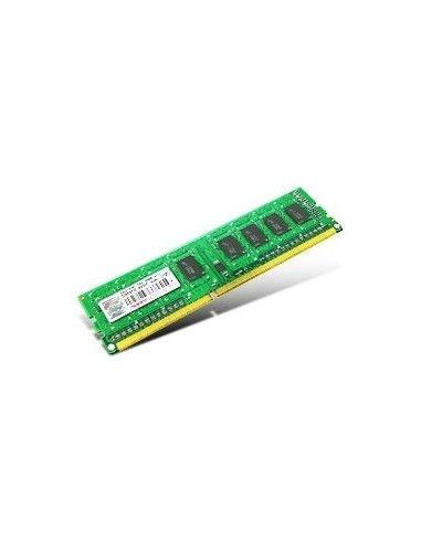 transcend ts512mlk64v3n memoria ram 4 gb ddr3 1333 mhz